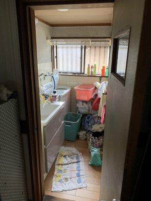関ケ原町 N様邸 トイレ改修工事 | 水廻り
